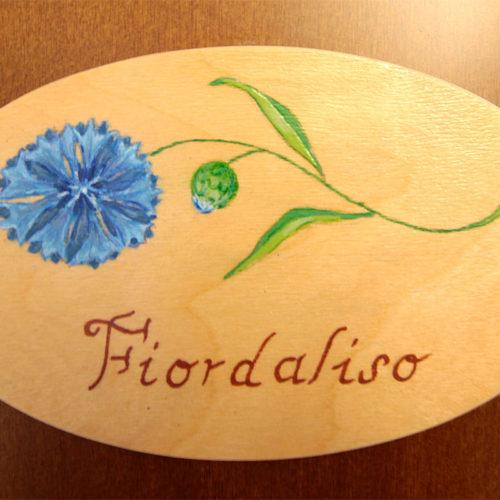 Norcia bb Umbria fiordaliso